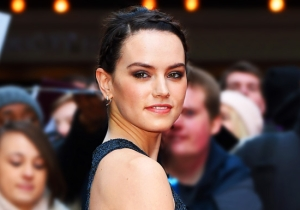 Daisy Ridley Will Tackle Another Trilogy As Star Of The YA Novel Adaptation 'Chaos Walking'