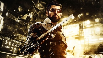 'Deus Ex: Mankind Divided' Director Jean-Francois Dugan On Building Levels And Unexpected Sequels