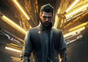 Review: 'Deus Ex: Mankind Divided' Is A Sharp And Sneaky Tune Up