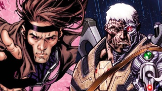 Simon Kinberg Provides 'X-Men' Updates On 'Gambit' And If Cable's Been Cast For 'Deadpool 2'
