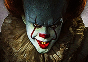 This Clown-Fearing Guy Found The Worst Surprise At His 'IT' Screening