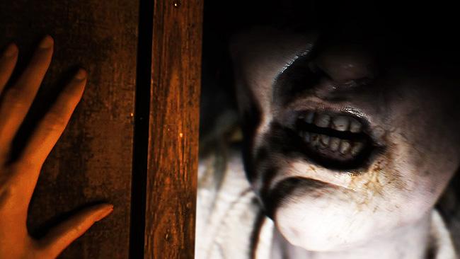 Resident Evil 7 Film Trailer