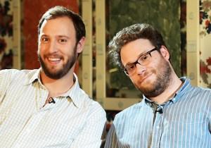 Seth Rogen And Evan Goldberg Bring The New Sci-Fi Comedy 'Singularity' To FX