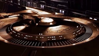 Bryan Fuller Hints His 'Star Trek: Discovery' TV Series Will Be Yet Another Prequel
