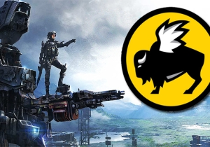'Titanfall 2' Is Classing It Up With Buffalo Wild Wings Exclusive Content And Modes