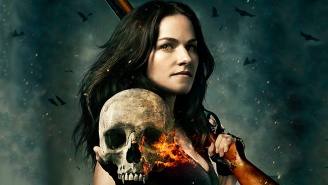 Syfy's New Female-Led 'Van Helsing' Series Lays Down Some Serious Stakes In Its First Trailer