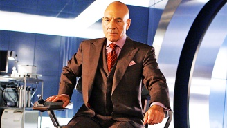 'Wolverine 3' Is Most Likely The Last Time We'll See Patrick Stewart As Professor X
