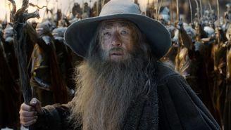 Ian McKellen Was Offered $1.5 Million To Officiate A Wedding As Gandalf