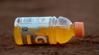 After Many Requests From Consumers, Gatorade Now Has A Line Of Organic Flavors