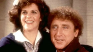 After Gilda Radner's Death, Gene Wilder Wrote A Heartbreaking Essay About Her Cancer Battle