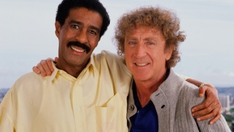 The Unlikely Comedy Genius Of Gene Wilder And Richard Pryor