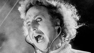 Gene Wilder was so much more than his pitch-perfect work as Willy Wonka