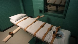 Jeff Wood Didn't Kill Anyone, But Texas Is About To Execute Him Anyway