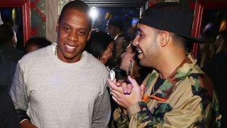 Jay-Z Having A Ghostwriter Is Unacceptable, So Why Is It Cool For Drake?