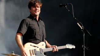 Jimmy Eat World Confirm That They Feel 'Sure And Certain' About Upcoming LP