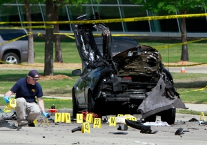 An Undercover FBI Agent May Have Urged A Texas Shooter To Commit Violence