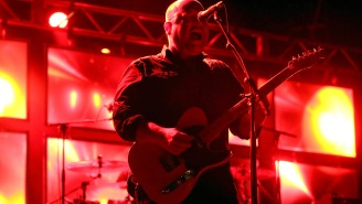 Watch The Pixies' Thrilling Animated Video For 'Tenement Song'
