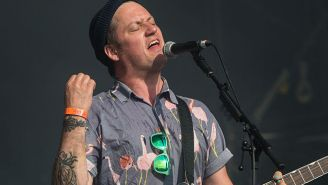 Modest Mouse Singer Isaac Brock Survives Car Accident After Falling Asleep At The Wheel
