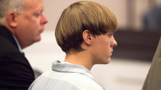 Accused Charleston Shooter Dylann Roof Was Assaulted By A Fellow Inmate