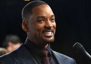 Will Smith Teased Some Wild New 'Fresh Prince' Merch On Instagram
