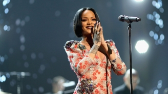 Finally, The Best Song Off 'Anti' Will Be Rihanna's Next Single
