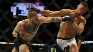 What Worked And What Didn't For Conor McGregor And Nate Diaz At UFC 196