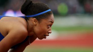 What's On Tonight: Allyson Felix Leads Team USA At The Olympic Track And Field Finals