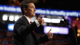 Scott Baio Doesn't Care If His Support For Trump Means He'll Never Work Again