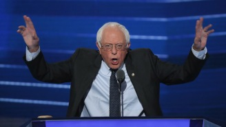 Bernie Sanders Drops $600,000 On A New Summer Home In Vermont