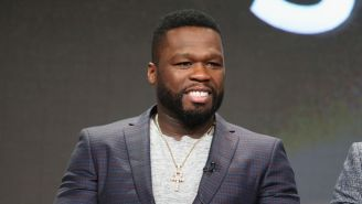 50 Cent Got A Handwritten Note From Big Meech Blessing His Movie Pitch On The Notorious BMF