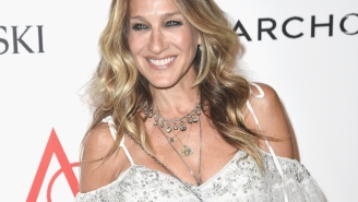 Sarah Jessica Parker Declares That She Is 'Not A Feminist'