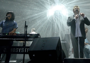 James Murphy Revealed LCD Soundsystem Called It Quits In 2011 To Spite A Madison Square Garden Promoter