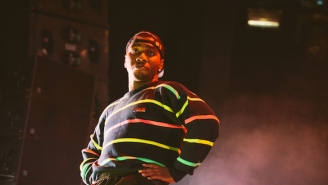 Lil B Says He Contributed To Frank Ocean's New Album But Doesn't Know When It'll Come Out