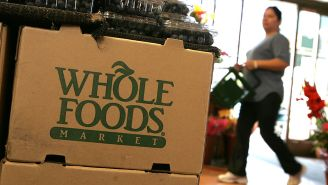 Sorry, Whole Foods, You Can't Just Call Yourself 'The World's Healthiest Grocery Store'