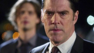 Thomas Gibson Is Considering A Lawsuit Over His 'Criminal Minds' Dismissal
