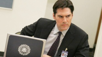 'Criminal Minds' Star Thomas Gibson Regrets The On-The-Set Altercation That Got Him Suspended
