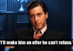 'Godfather' Quotes That Prove You Should Never Take Sides Against The Family