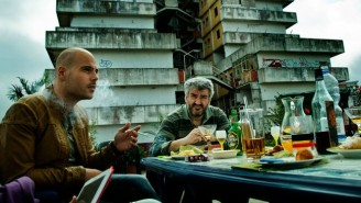 What's On Tonight: Italy's Mob Drama 'Gomorrah' Comes To Sundance