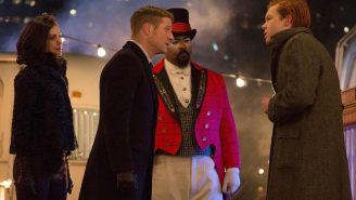 'Gotham' showrunner: Superhero shows don't work on TV