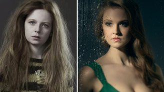 First look at new Poison Ivy actress confirms 'Gotham' made a huge mistake