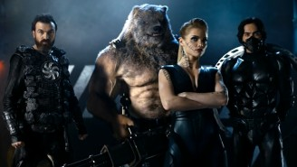 Russia's 'Avengers' Knock-Off 'Guardians' Looks Even More Bonkers In A New Trailer