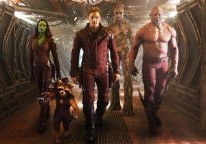 Marvel's James Gunn addresses 'Suicide Squad's' record-breaking opening & more