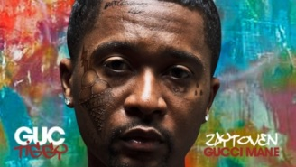Gucci Mane Reunites With His Day One Collaborator Zaytoven For 'GucTiggy' EP