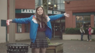 The Trailer For 'The Edge Of Seventeen' Gets Teen Angst Exactly Right