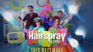 NBC Has Offered Up An Early Peek At What 'Hairspray Live!' Is Bringing To The Table