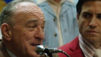 The 'Hands Of Stone' Red Band Trailer Makes An Intense Boxing Biopic Look Like Late Night Cinemax