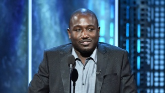 Hannibal Buress Was Arrested For Disorderly Intoxication Following A Heated Confrontation With Miami Cops