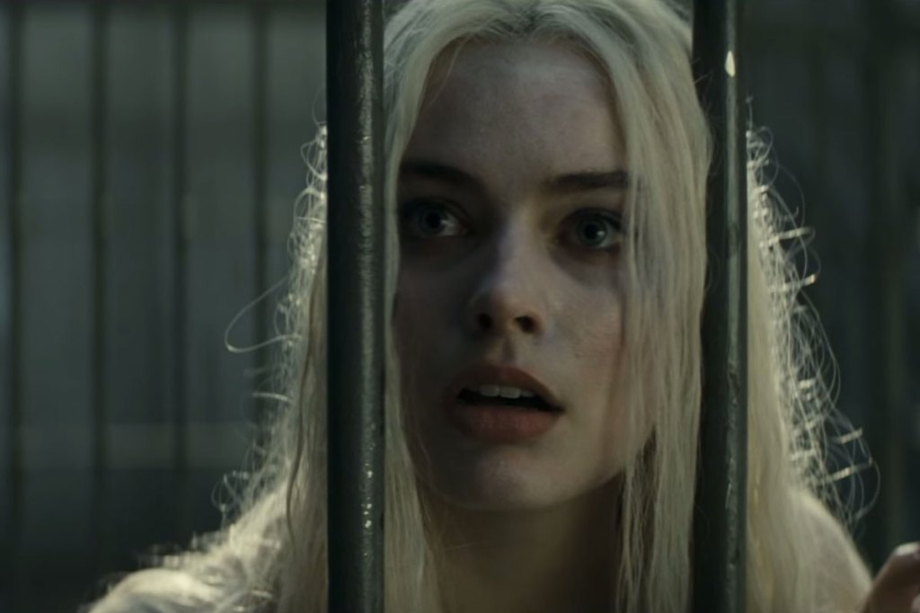 Suicide Squad' hinted at Harley Quinn's past pregnancy if