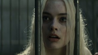 The most tragic aspect of Harley Quinn's 'Suicide Squad' story is hidden in plain view