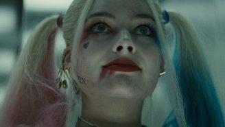 'Suicide Squad' did better than my low expectations with Harley Quinn's origin
